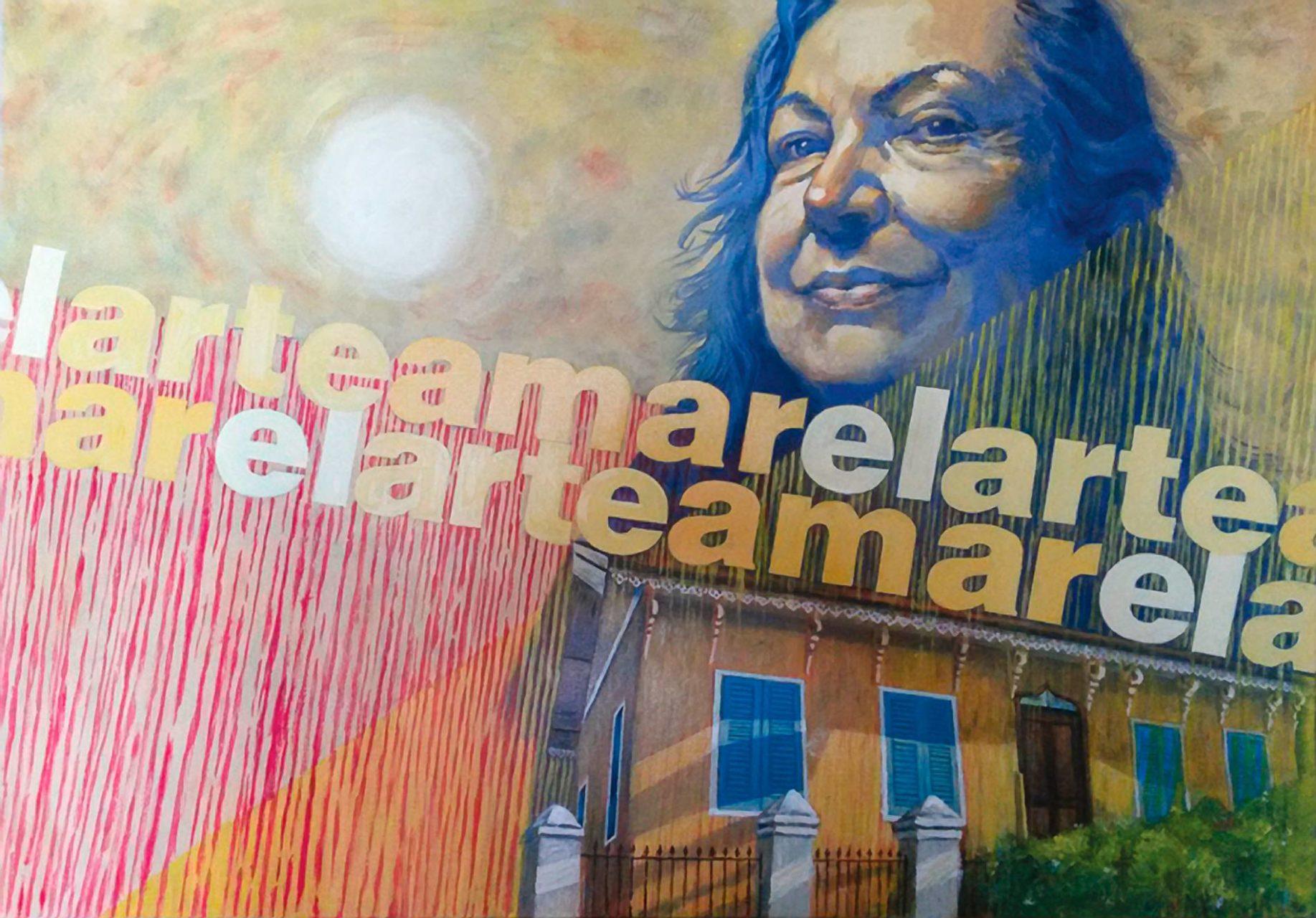 Casa Amarela: Entre Arte & Afetos